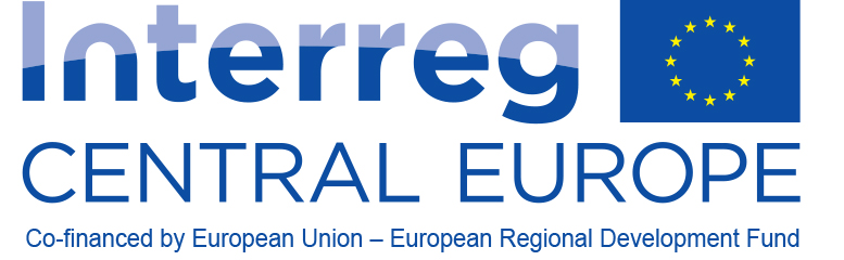 Program Interreg CENTRAL EUROPE