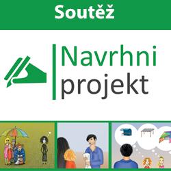 Studentská soutěž Navrhni projekt