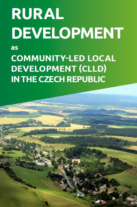 RURAL DEVELOPMENT - Community-Led Local Development